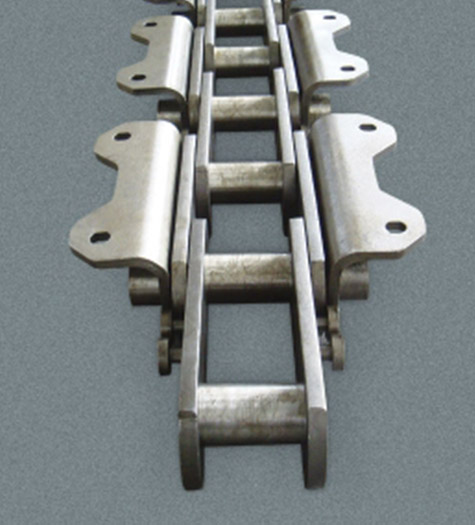 Bucket Elevator Conveyor Chain